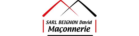 SARL BEIGNON David, Maçonnerie